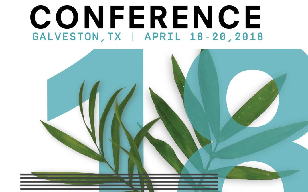 LCS Staff Presents at Texas ASLA Conference