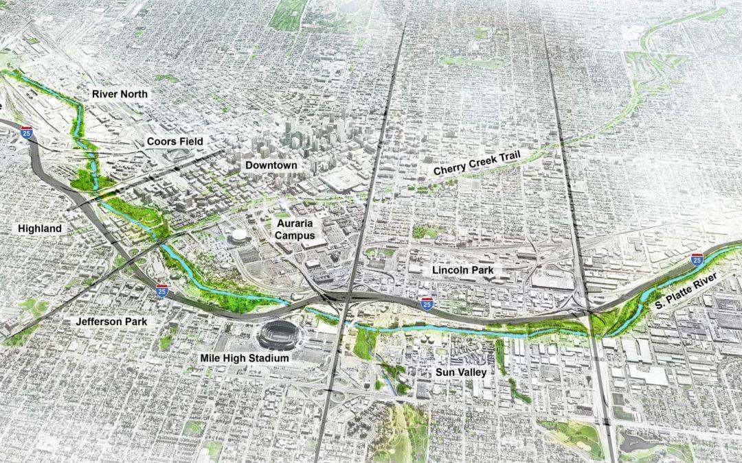 Interstate 25 Planning Study