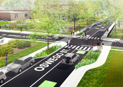 Northwest Aurora Multimodal Study