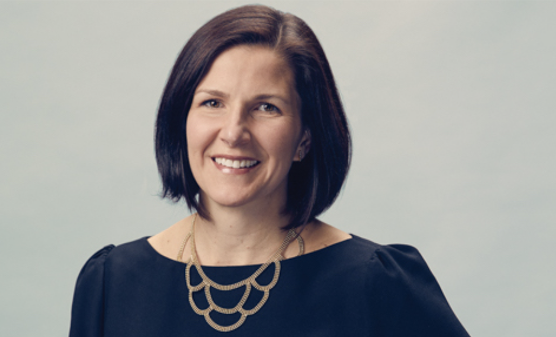 LCS President Named To Most Influential Young Professionals List