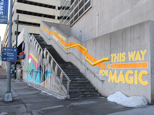 Denver Arts Complex