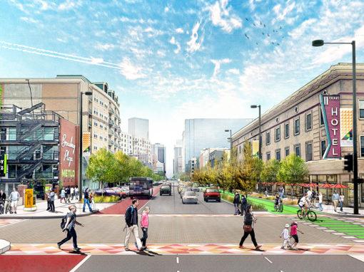 Broadway Corridor Visioning
